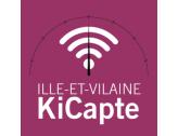 Application Kicapte