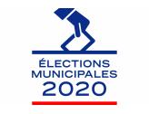 Résultats des élections municipales - 1er tour