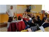 L'association Électriciens sans frontières à l'école