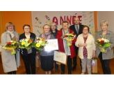 Onze lauréats au concours des maisons fleuries