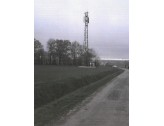Antenne relais Couverture Mobile