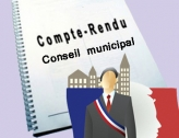 Compte rendu municipal 10 07 2020